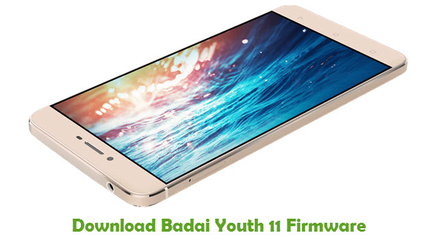 Download Badai Youth 11 Stock ROM