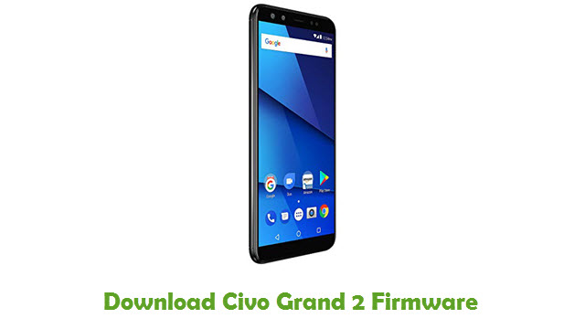 Download Civo Grand 2 Firmware