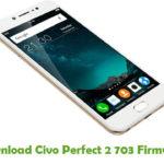 Civo Perfect 2 703 Firmware