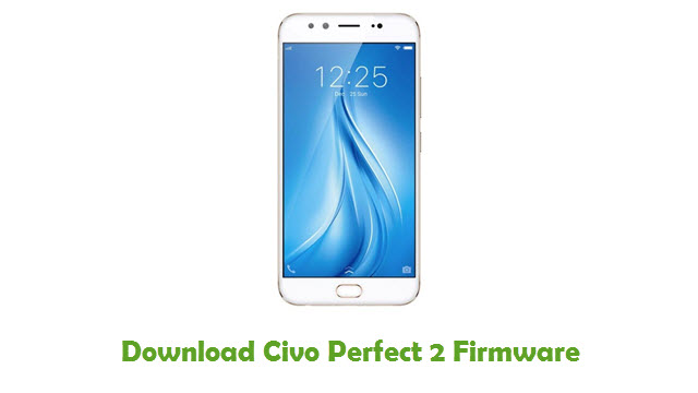 Civo Perfect 2 Stock ROM