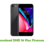 DHD S9 Plus Firmware
