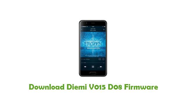 Download Diemi V015 D08 Stock ROM