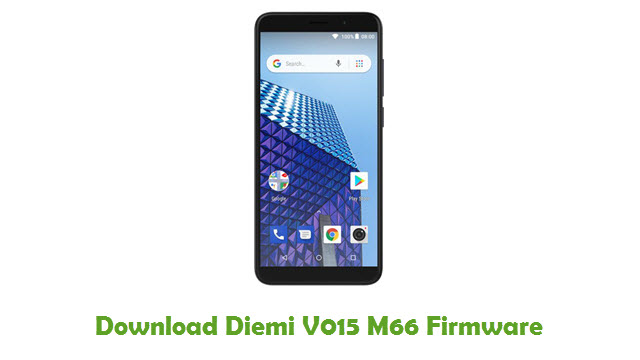 Download Diemi V015 M66 Firmware