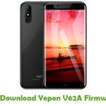 Yepen V62A Firmware
