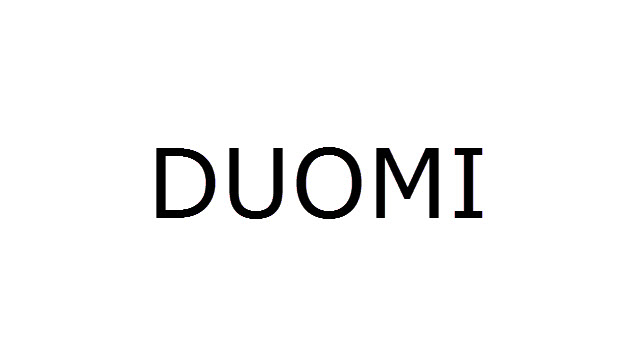 Download Duomi Stock ROM