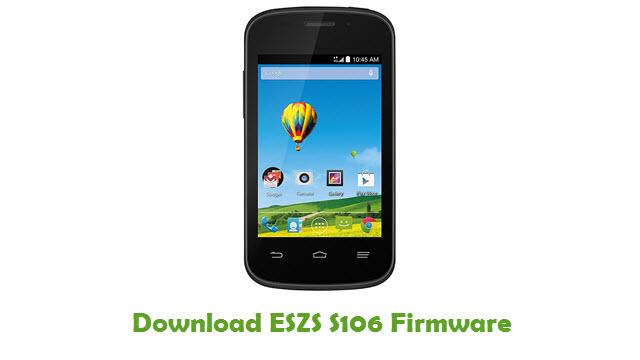Download ESZS S106 Stock ROM