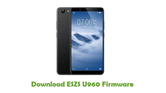 Download ESZS U960 Stock ROM