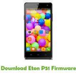 Eton P51 Firmware