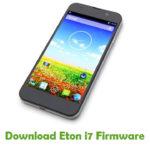 Eton i7 Firmware