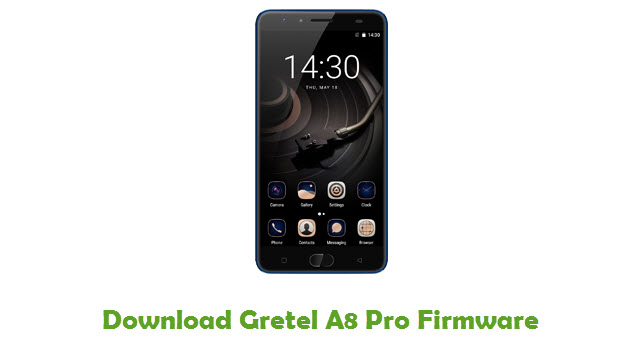 Download Gretel A8 Pro Stock ROM
