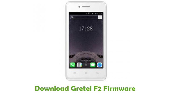 Gretel F2 Stock ROM