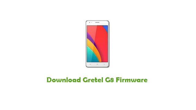 Download Gretel G8 Stock ROM