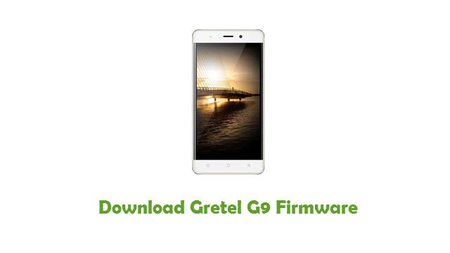 Download Gretel G9 Stock ROM
