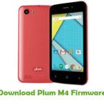 Plum M4 Firmware