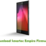 Smartec Empire Firmware