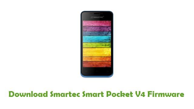 Download Smartec Smart Pocket V4 Firmware