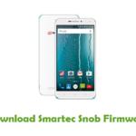 Smartec Snob Firmware
