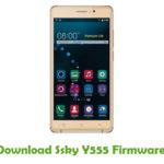Ssky Y555 Firmware