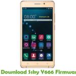 Ssky Y666 Firmware
