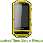 Titan Glory 11 Firmware