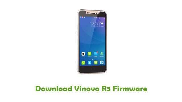 Download Vinovo R3 Firmware