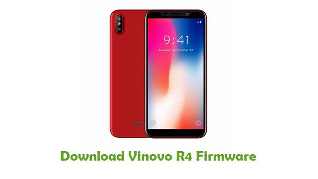R4 Firmware