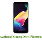 Xstong X1111 Firmware