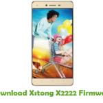 Xstong X2222 Firmware