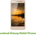 Xstong X3333 Firmware