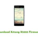 Xstong X5555 Firmware