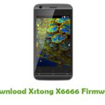 Xstong X6666 Firmware