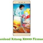 Xstong X8999 Firmware