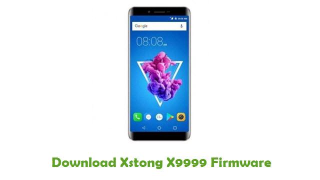 Download Xstong X9999 Firmware