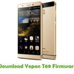 Yepen T69 Firmware