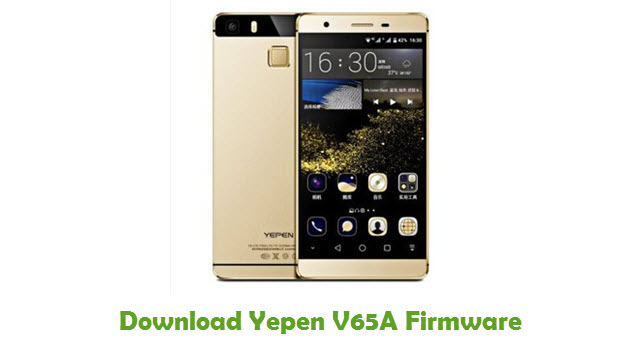 Download Yepen V65A Firmware