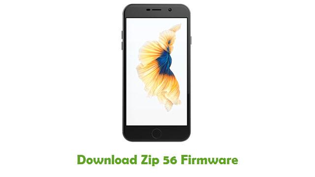 Download Zip 56 Firmware