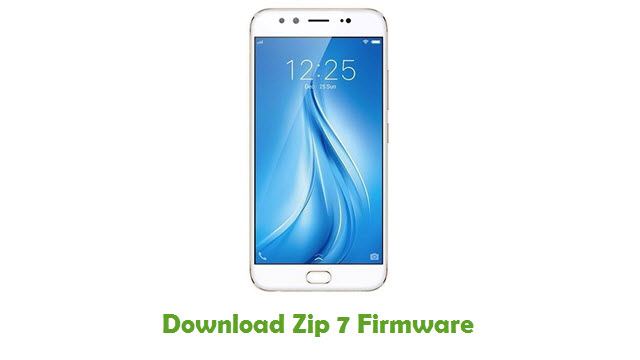 Download Zip 7 Firmware