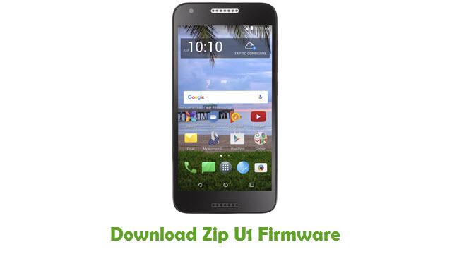 Download Zip U1 Firmware