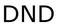 DND Stock ROM