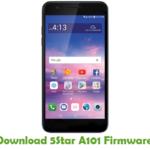 5Star A101 Firmware