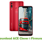 ACE Clever 1 Firmware