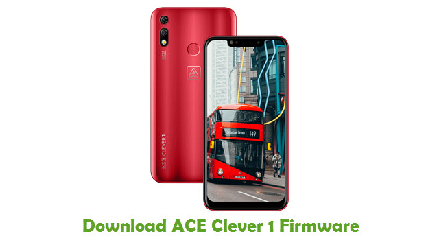 Download ACE Clever 1 Firmware