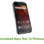 Apro Star S4 Firmware