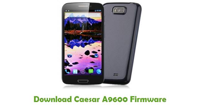 Download Caesar A9600 Firmware