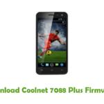Coolnet 7088 Plus Firmware