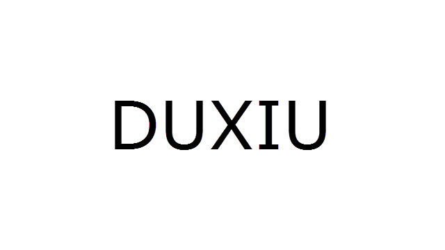 Download Duxiu Stock ROM
