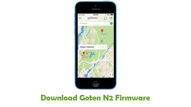 Goten N2 Stock ROM