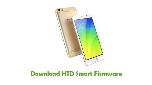 HTD Smart Stock ROM