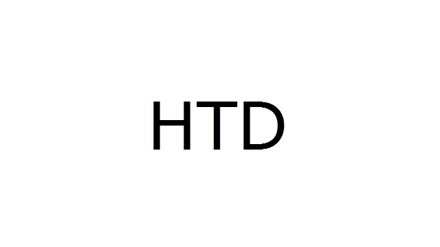 Download HTD Stock ROM