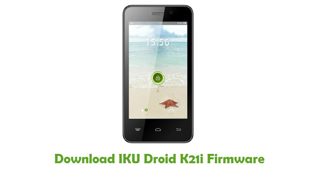 Download IKU Droid K21i Stock ROM